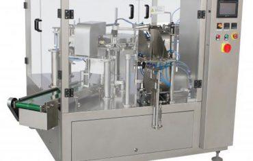 د کڅوړه د تولیدي کڅوړی ماشین zg6-350