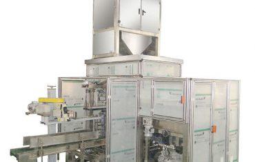 ztck-25 د اتوماتیک بسته کڅوړه بسته بندۍ ماشین
