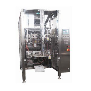 ZVF-350Q د کوډ مهر VFFS ماشین